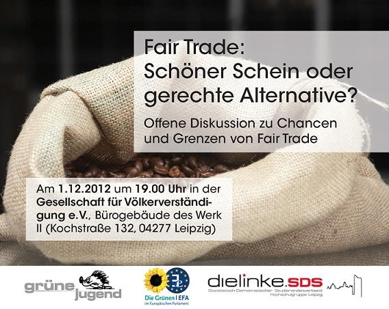 fairtrade blog